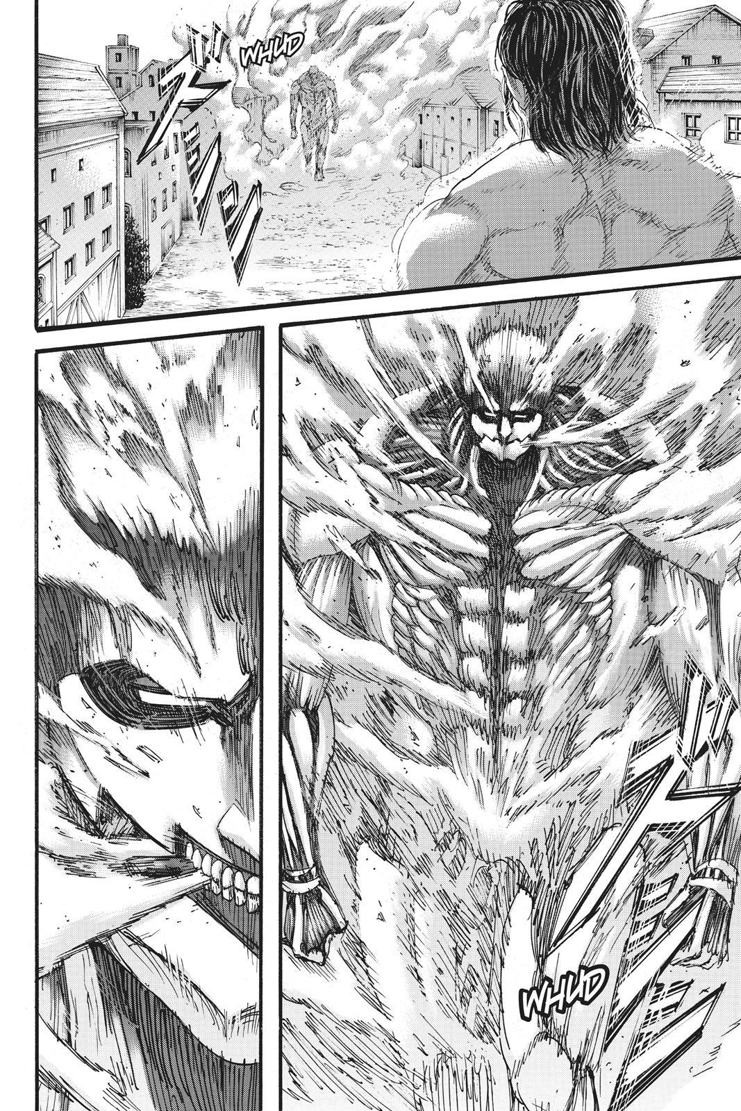 Attack On Titan, Episode 117 image 012