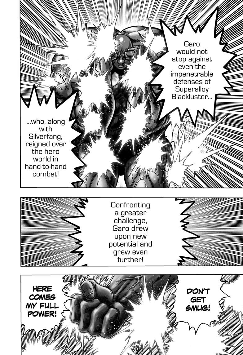 One-Punch Man, Chapter 124.2 image 032