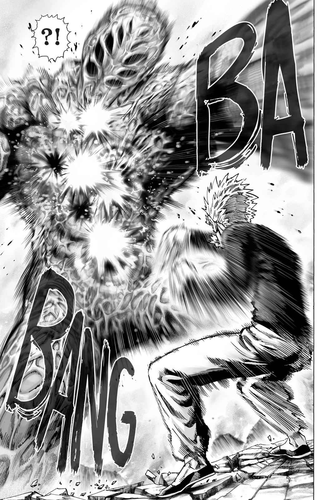 One-Punch Man, Chapter 32 image 054