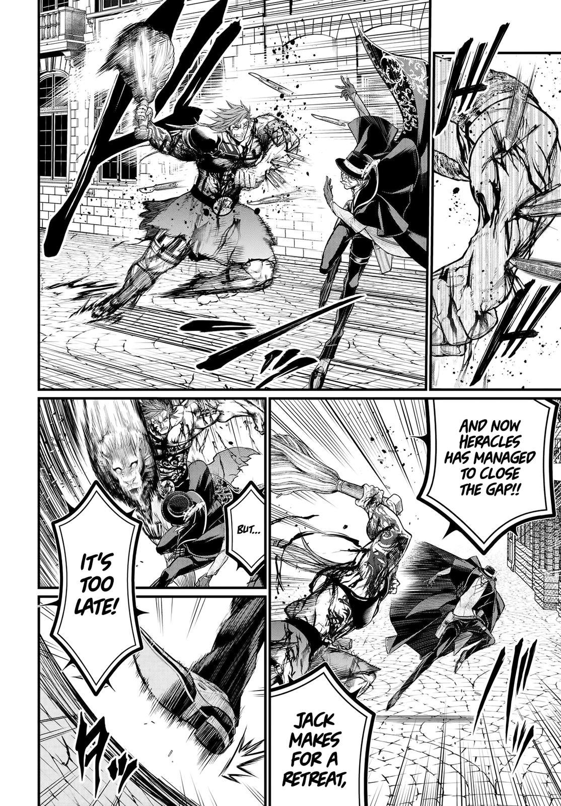 Shuumatsu no Valkyrie, Chapter 24 image 037