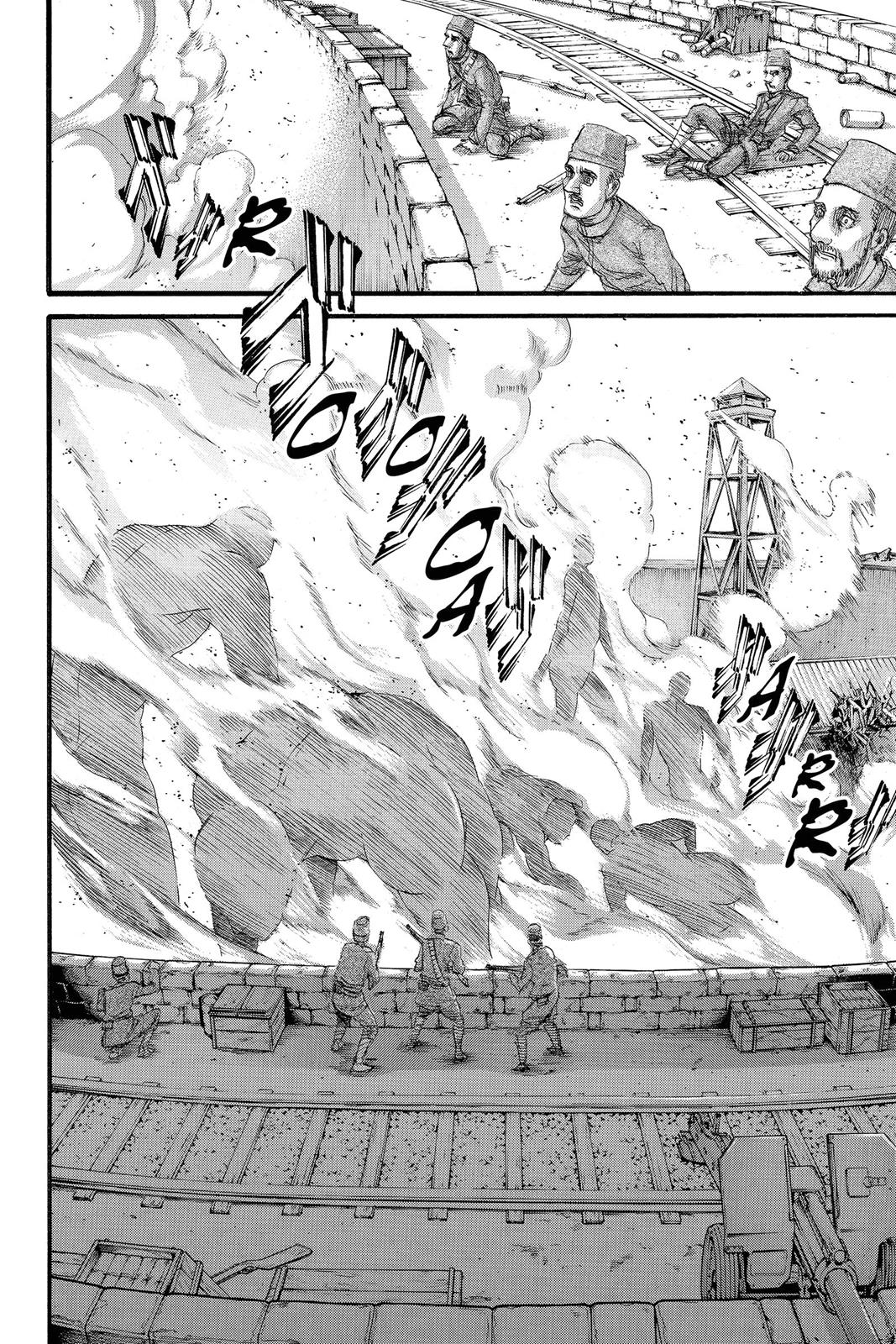Attack On Titan, Episode 92 image 021
