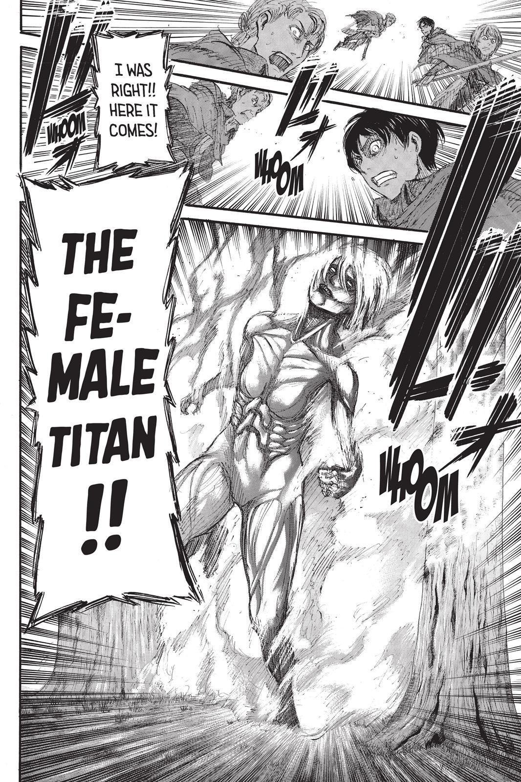 Attack On Titan, Episode 28 image 020