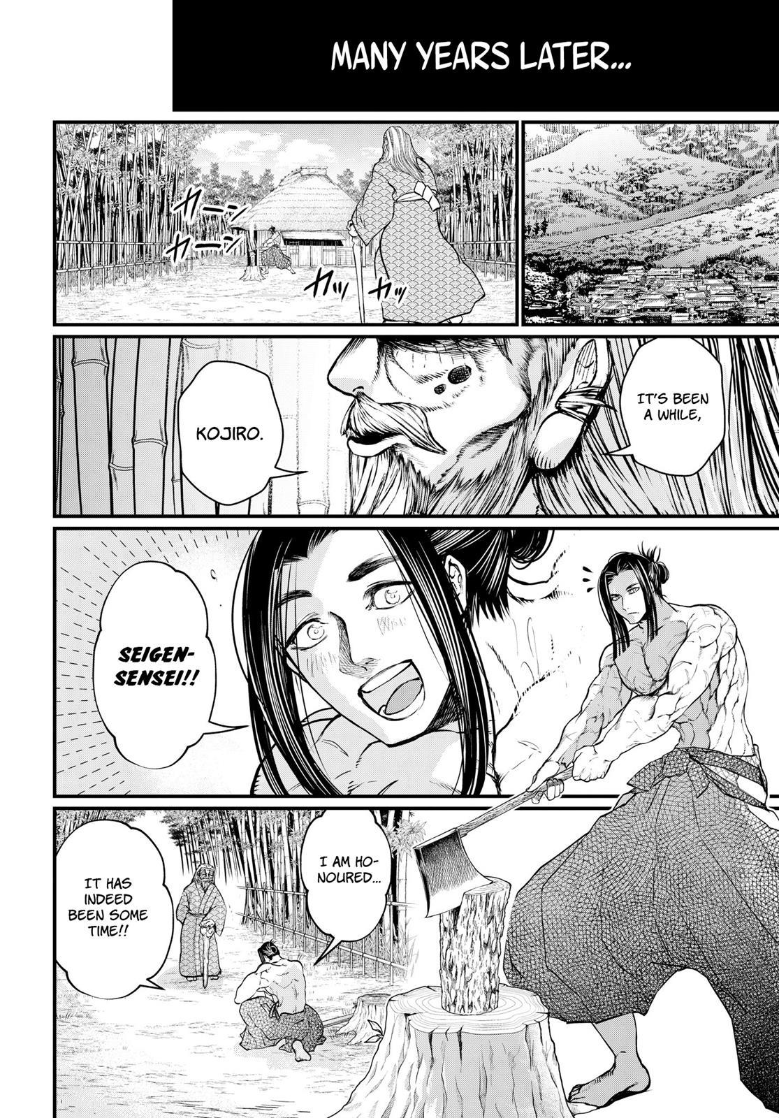 Shuumatsu no Valkyrie, Chapter 16 image 027
