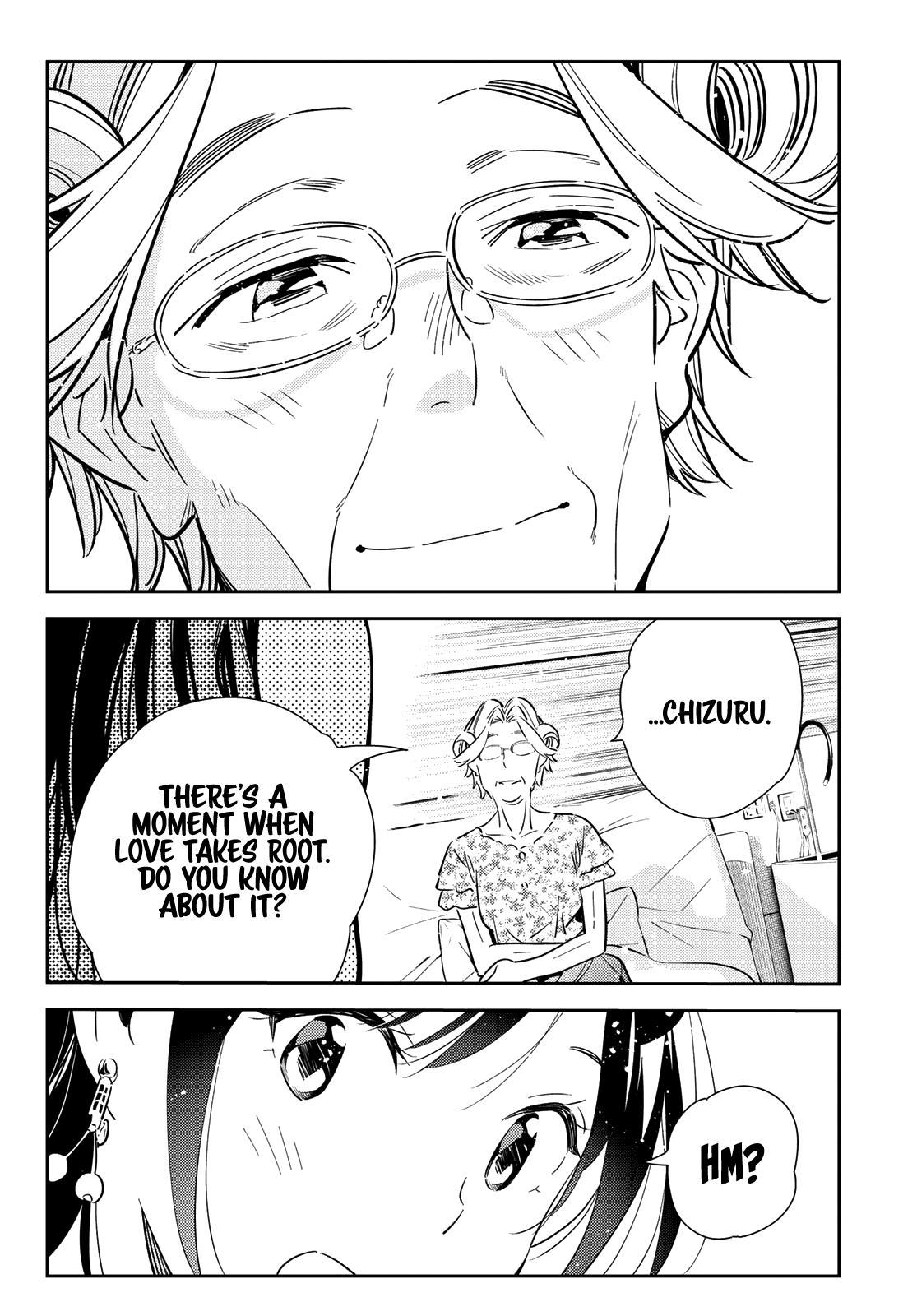 Kanojo Okarishimasu, Chapter 143 image 020