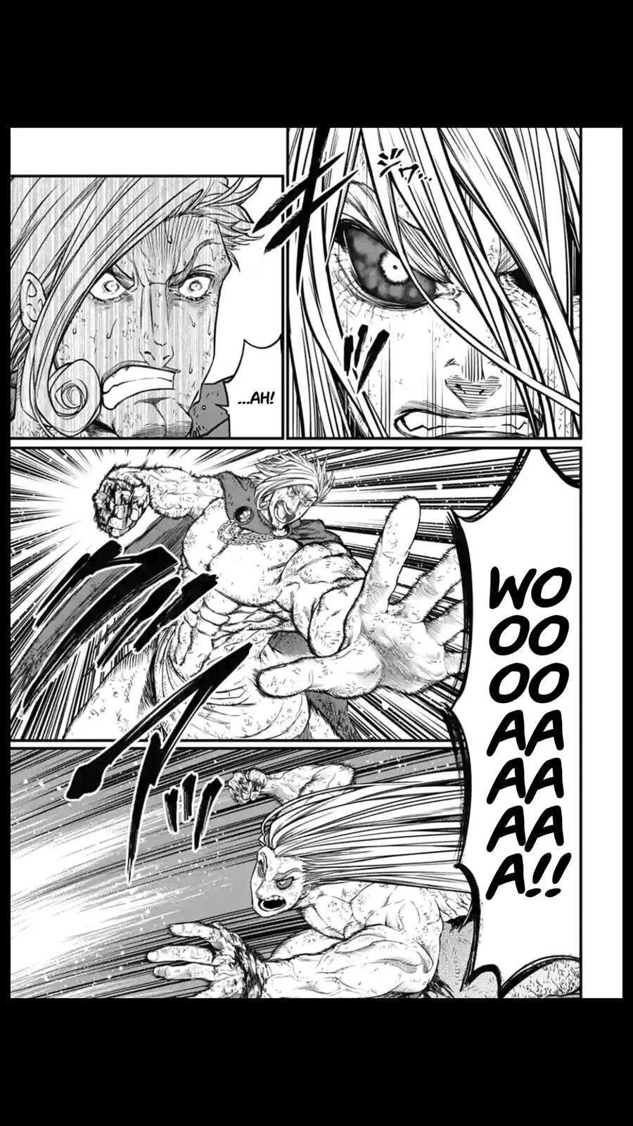 Shuumatsu no Valkyrie, Chapter 23 image 023