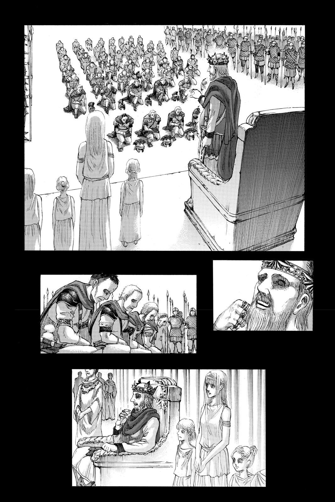 Attack On Titan, Episode 122 image 019