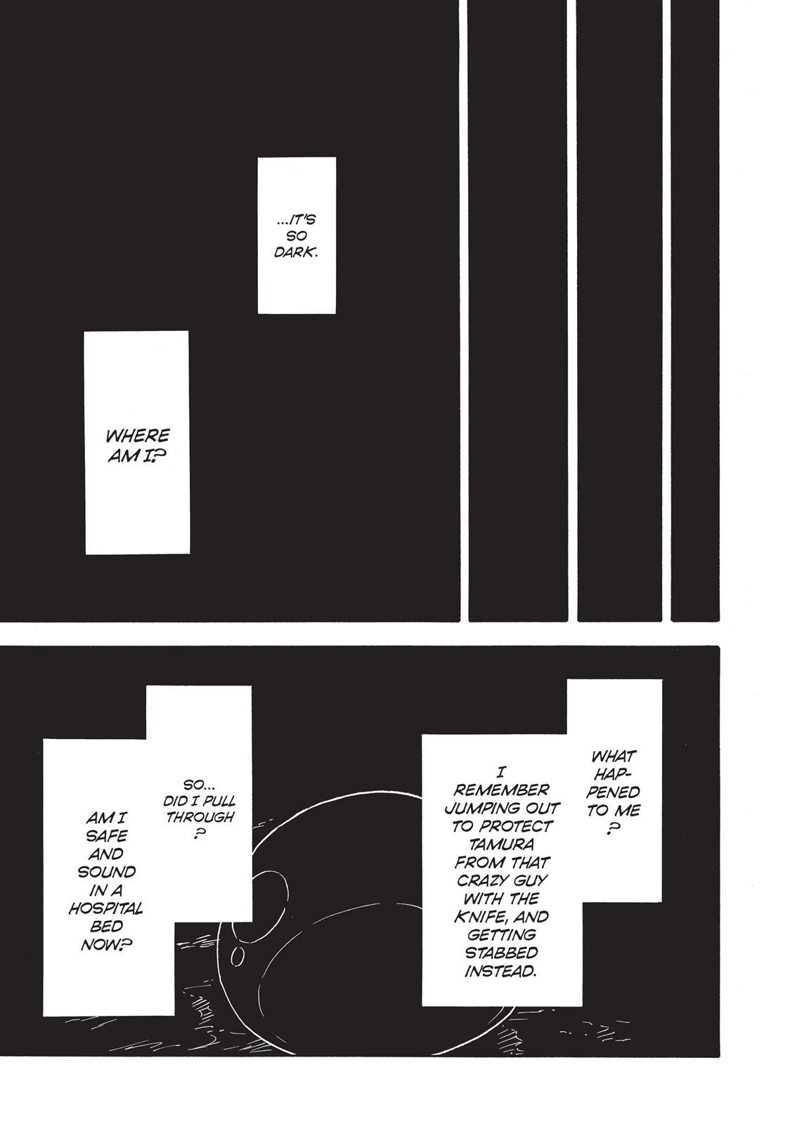 Tensei shitara Slime Datta Ken, Chapter 1 image 017