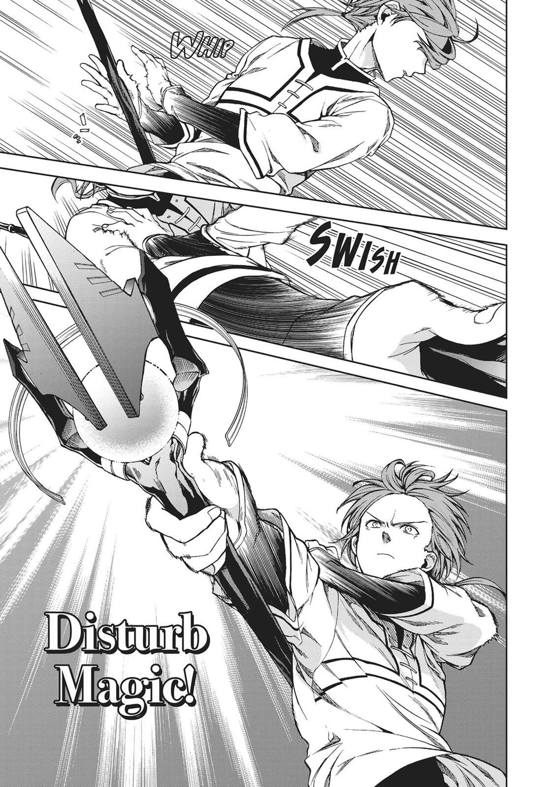 Mushoku Tensei, Chapter 54 image 018