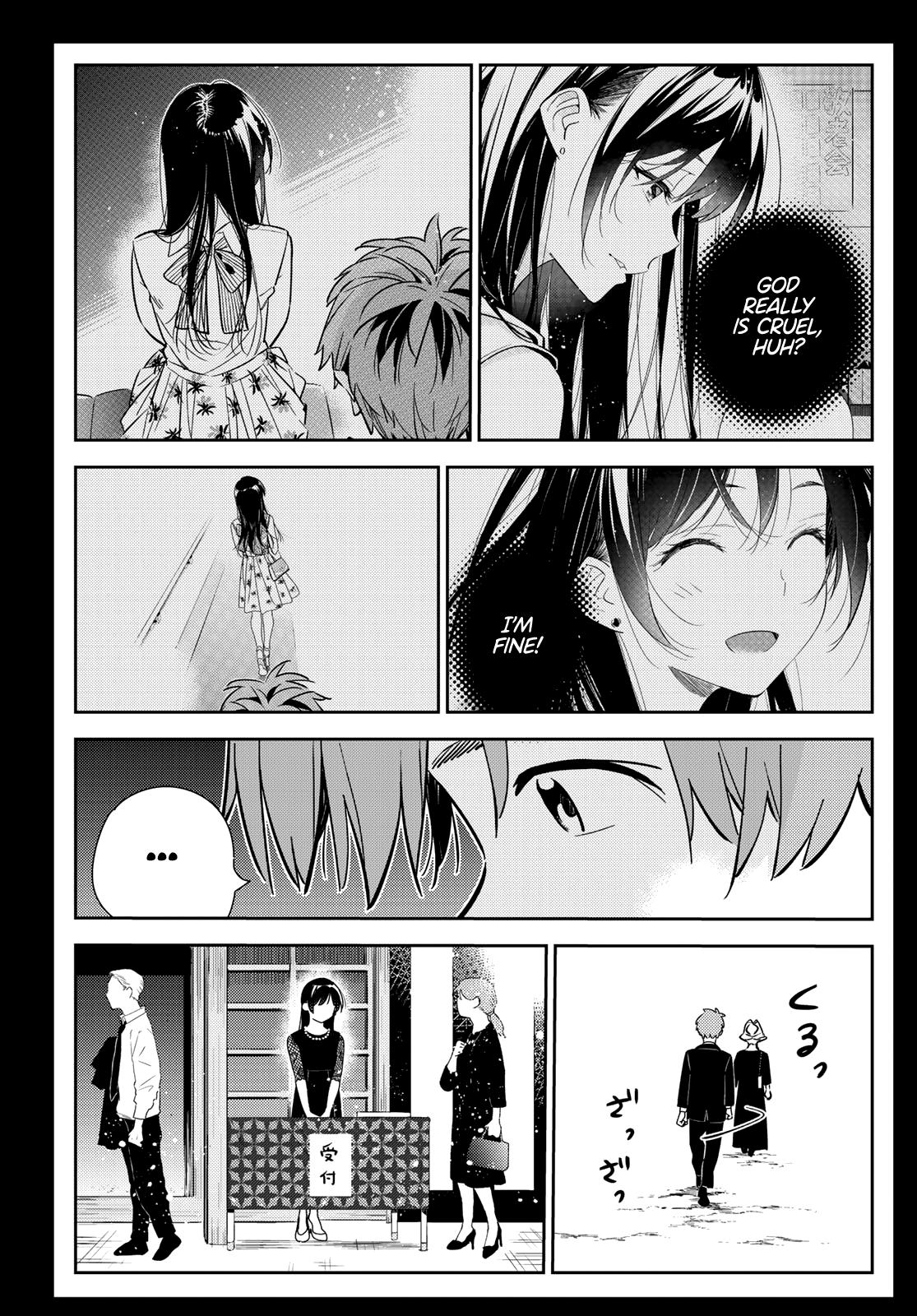 Kanojo Okarishimasu, Chapter 153 image 014