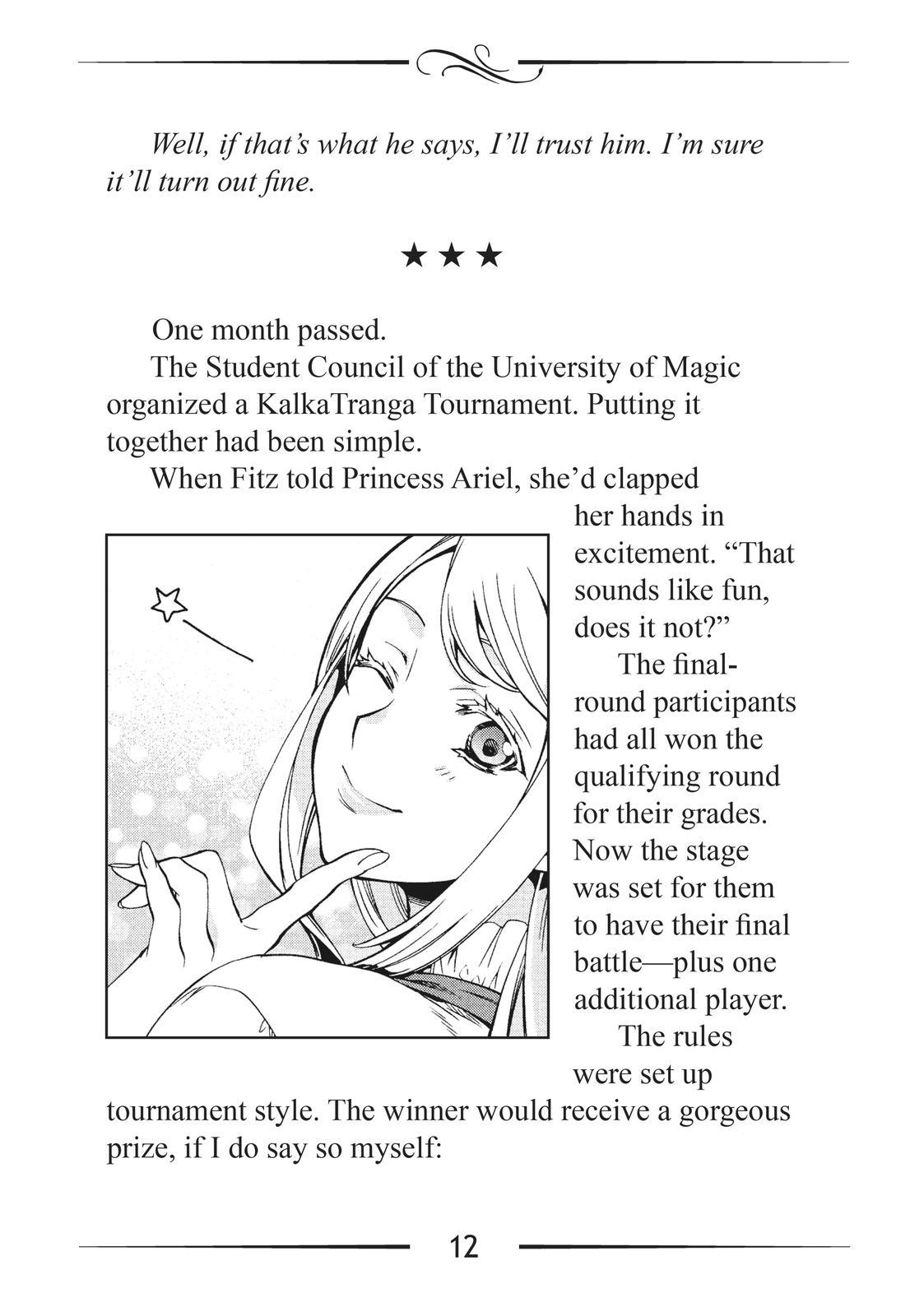 Mushoku Tensei, Chapter 60.5 image 012