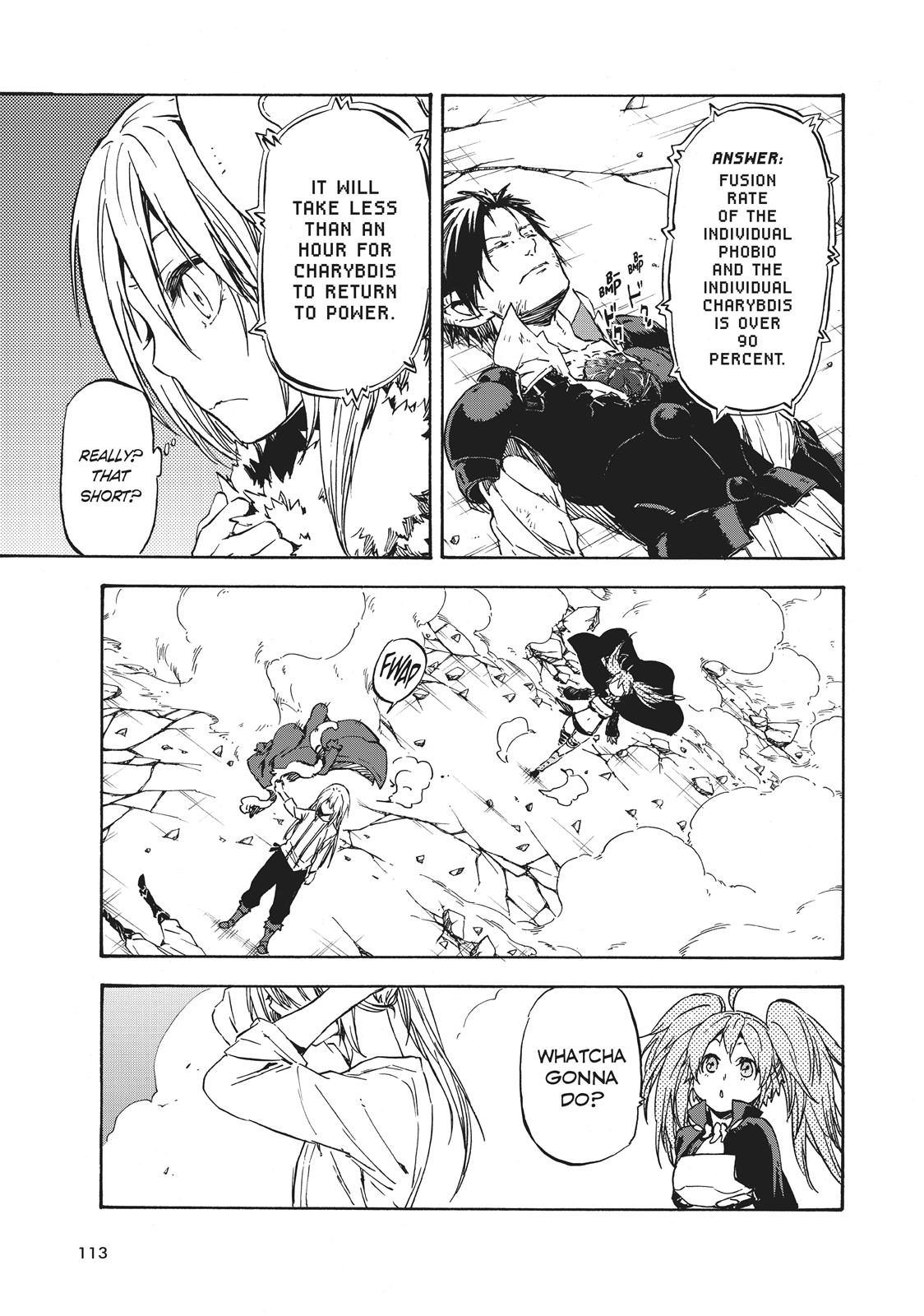 Tensei shitara Slime Datta Ken, Chapter 38 image 048