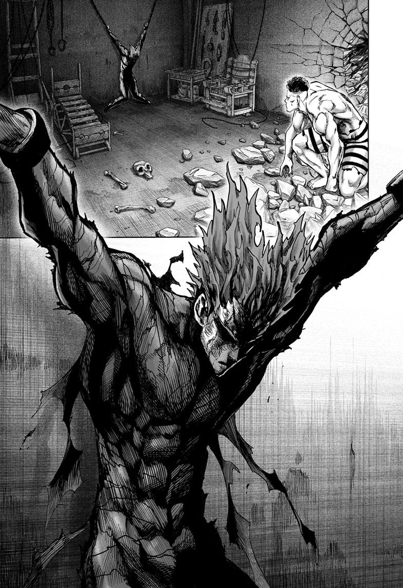 One-Punch Man, Chapter 113 image 003