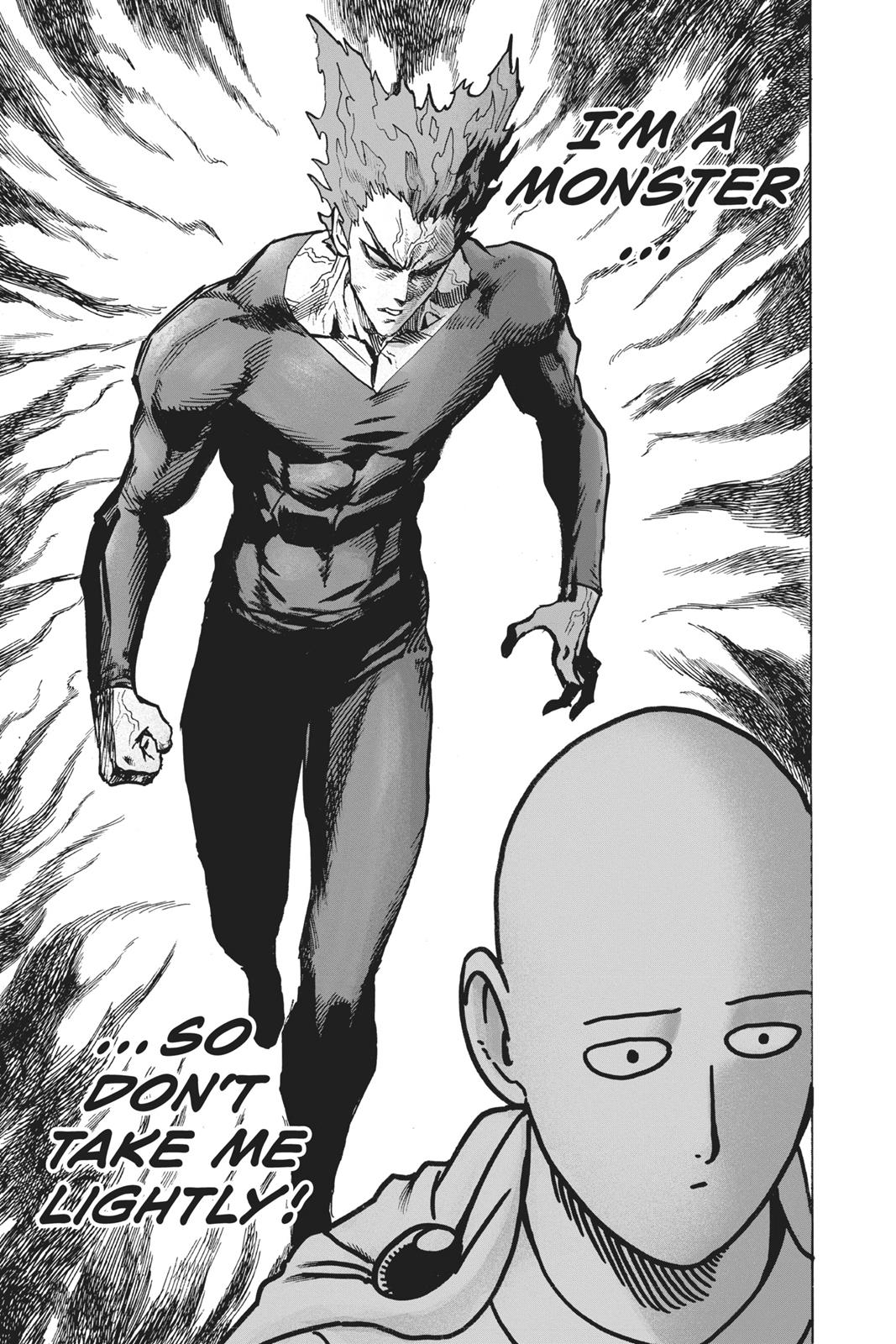One-Punch Man, Chapter 88 image 039