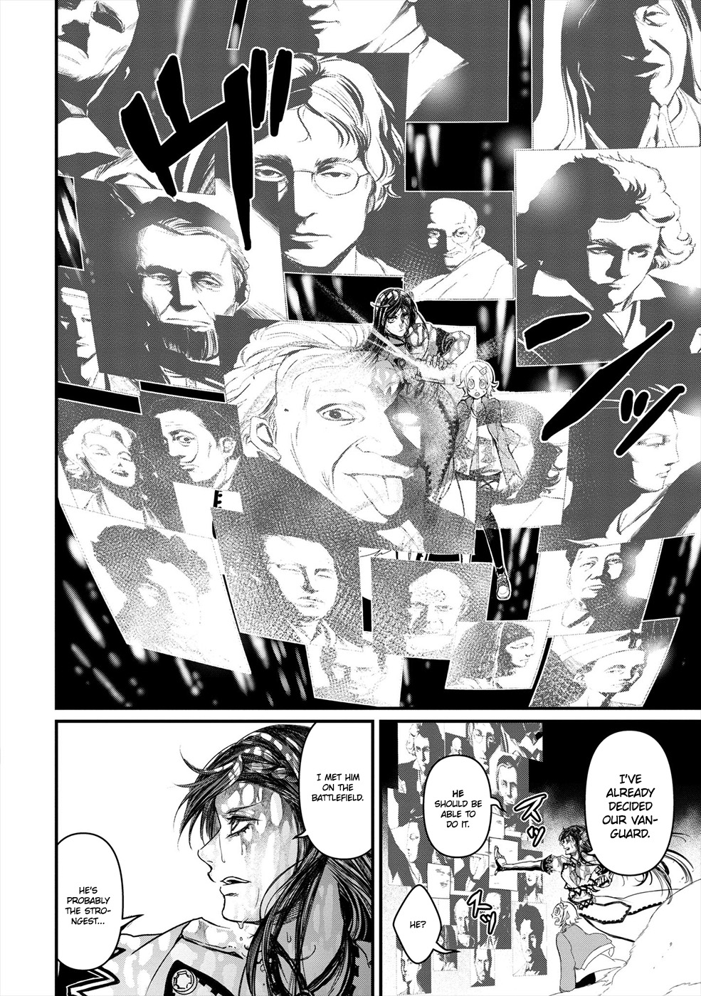 Shuumatsu no Valkyrie, Chapter 1 image 047