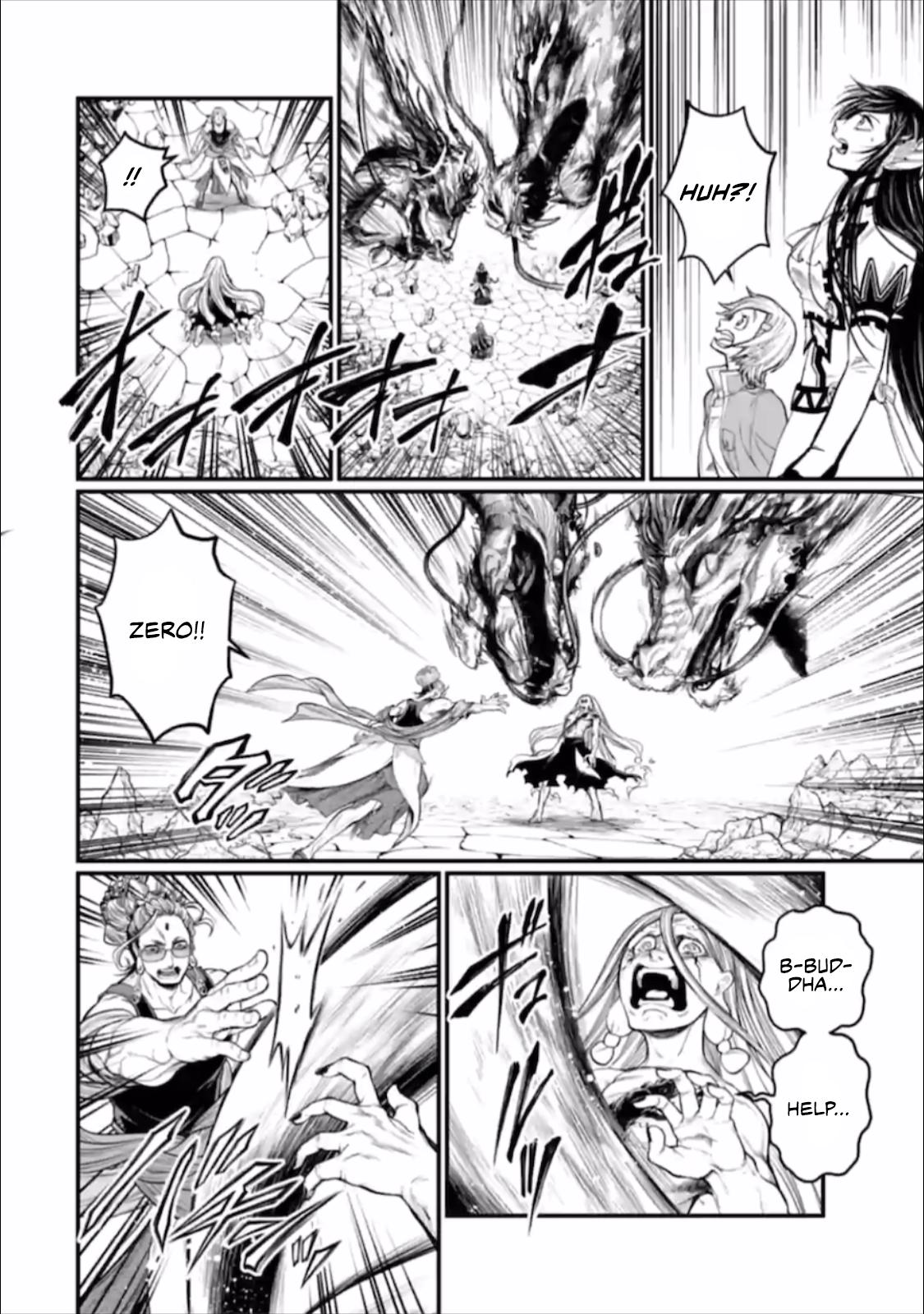 Shuumatsu no Valkyrie, Chapter 49 image 013