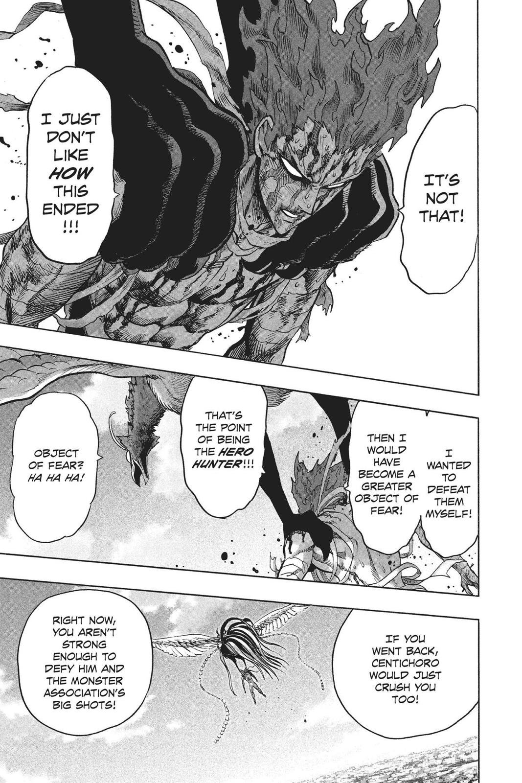 One-Punch Man, Chapter 85 image 092