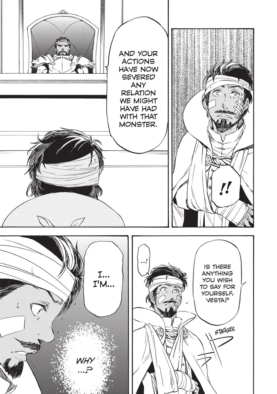 Tensei shitara Slime Datta Ken, Chapter 7 image 019
