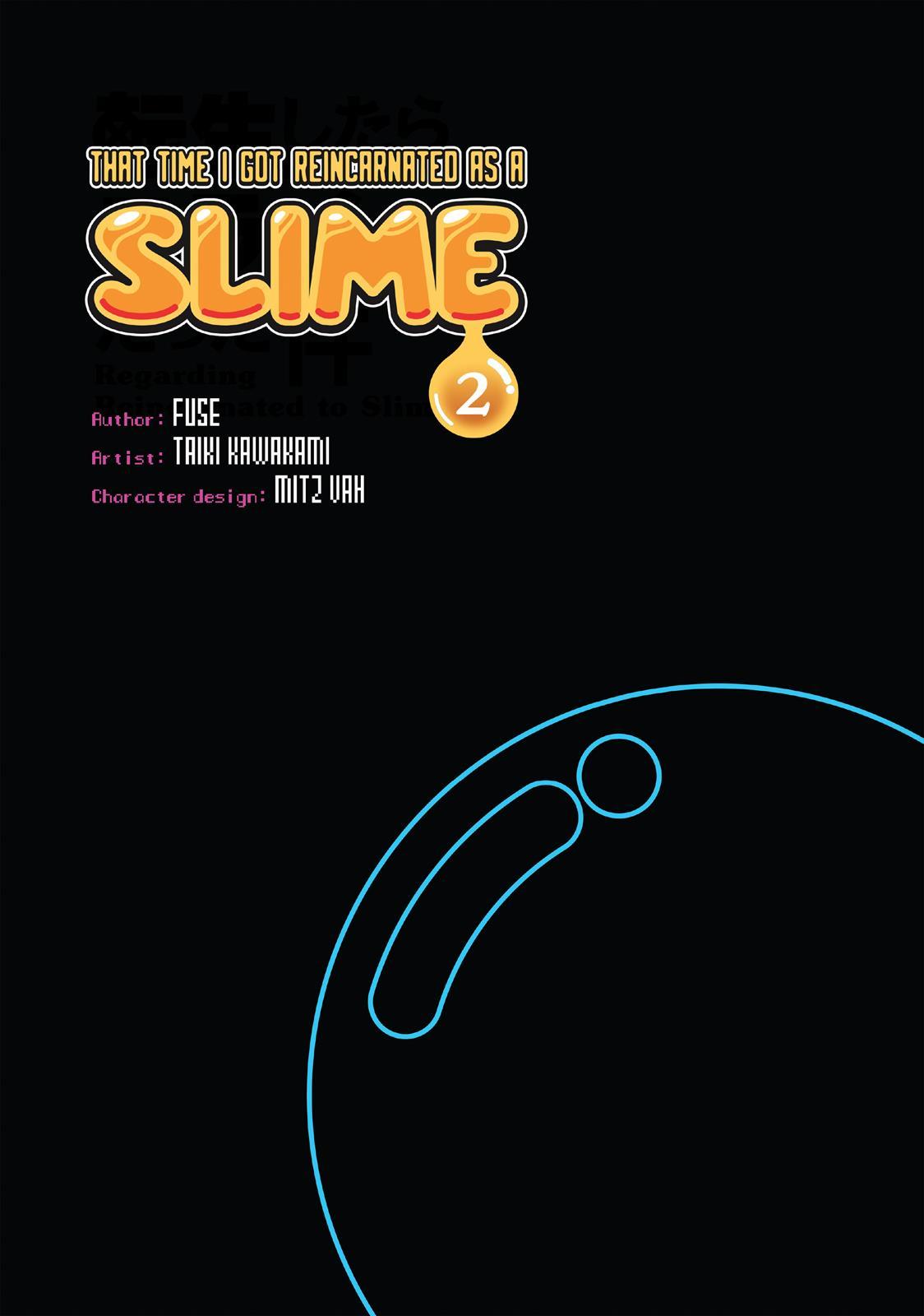 Tensei shitara Slime Datta Ken, Chapter 7 image 002