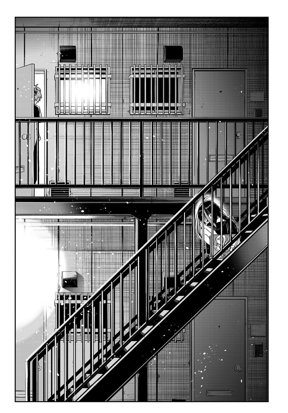 Kanojo Okarishimasu, Chapter 110 image 015