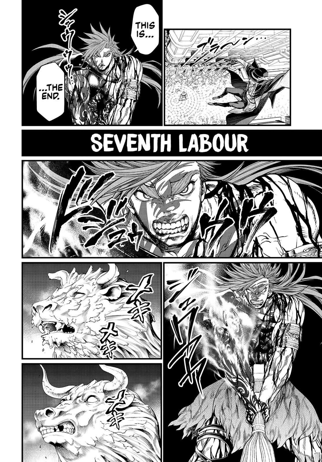Shuumatsu no Valkyrie, Chapter 25 image 057