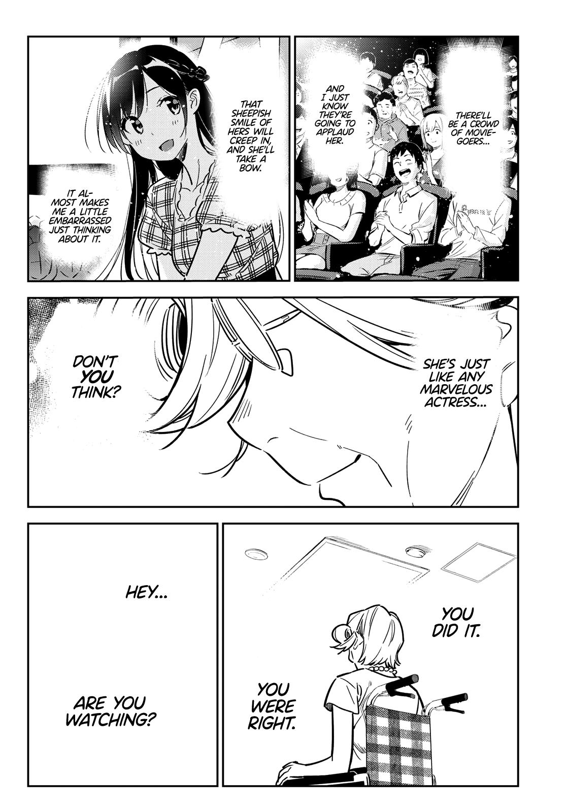 Kanojo Okarishimasu, Chapter 146 image 011