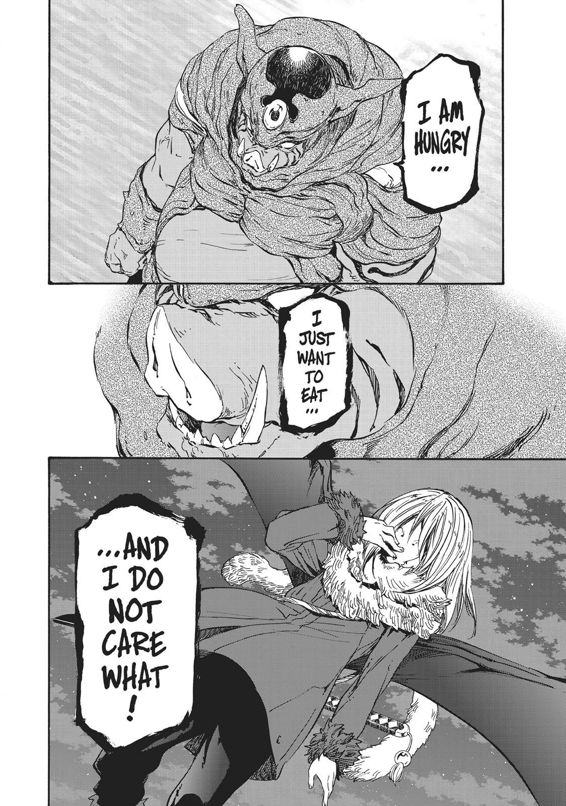 Tensei shitara Slime Datta Ken, Chapter 21 image 030