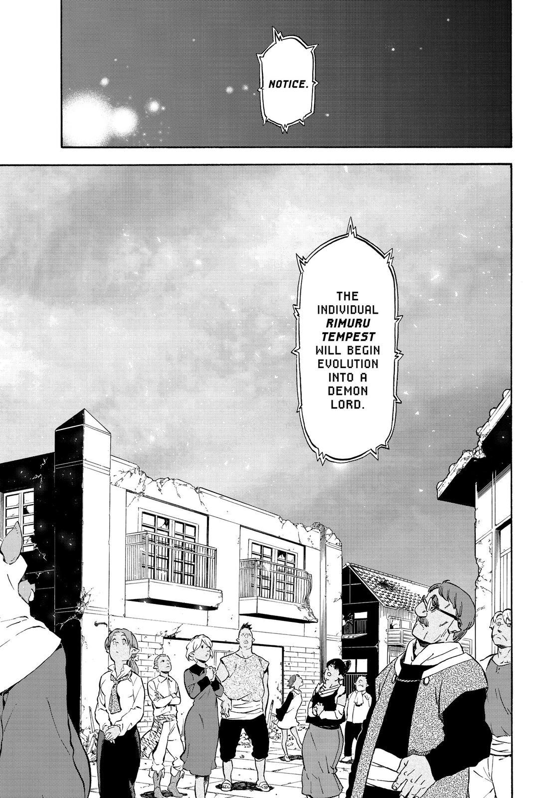 Tensei shitara Slime Datta Ken, Chapter 67 image 038