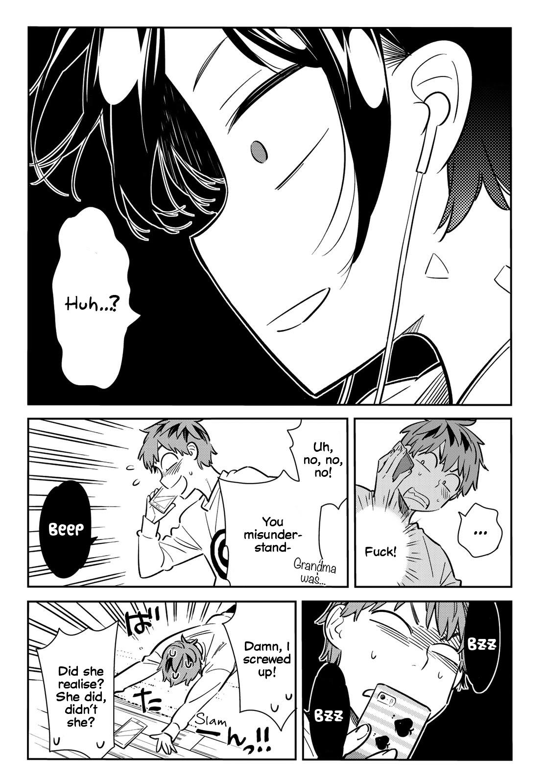 Kanojo Okarishimasu, Chapter 83 image 019