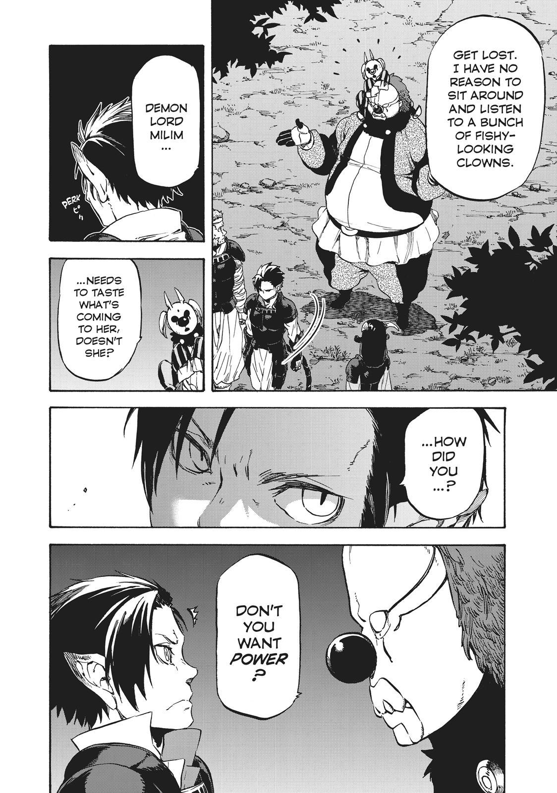 Tensei shitara Slime Datta Ken, Chapter 36 image 012