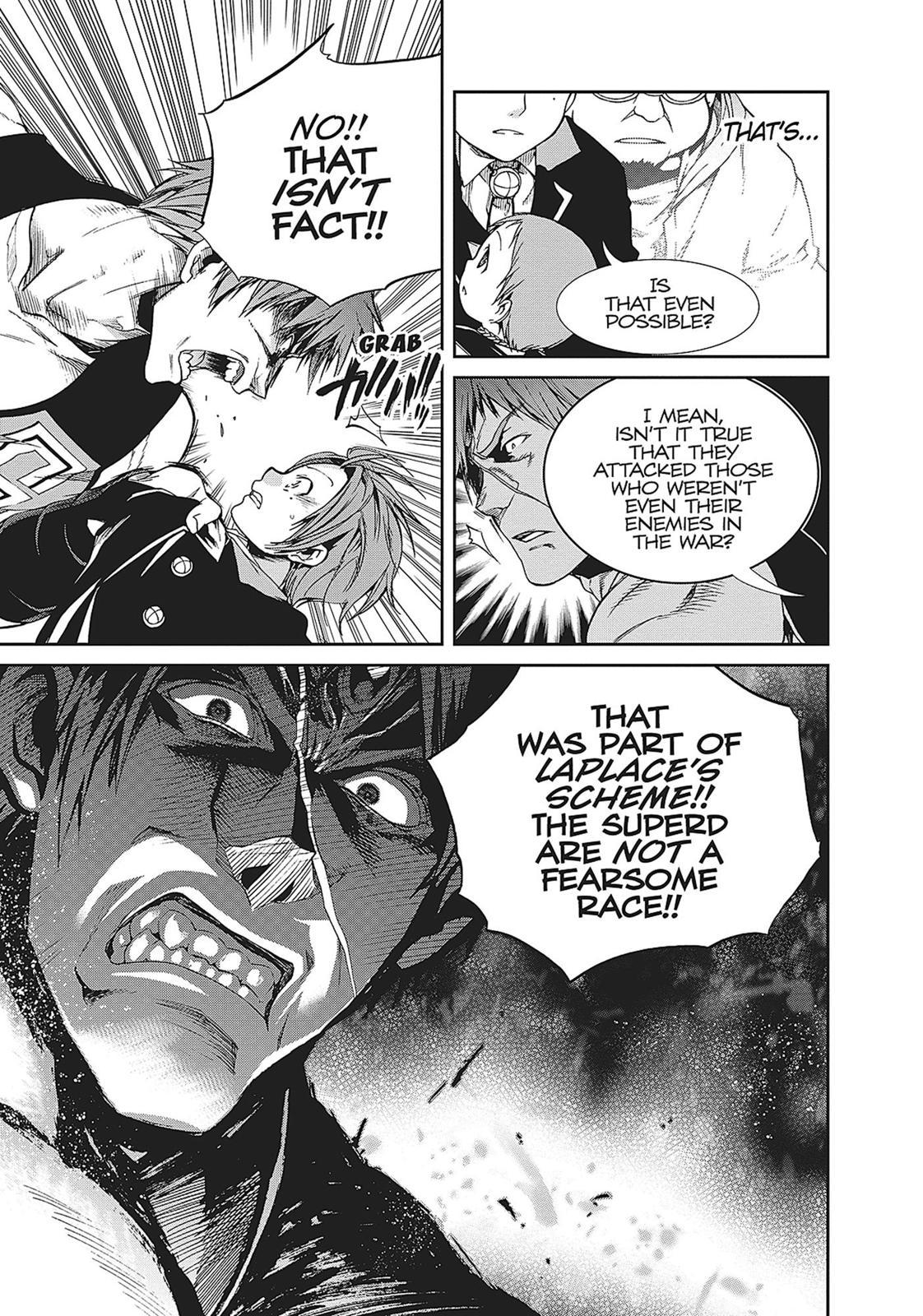 Mushoku Tensei, Chapter 19 image 015