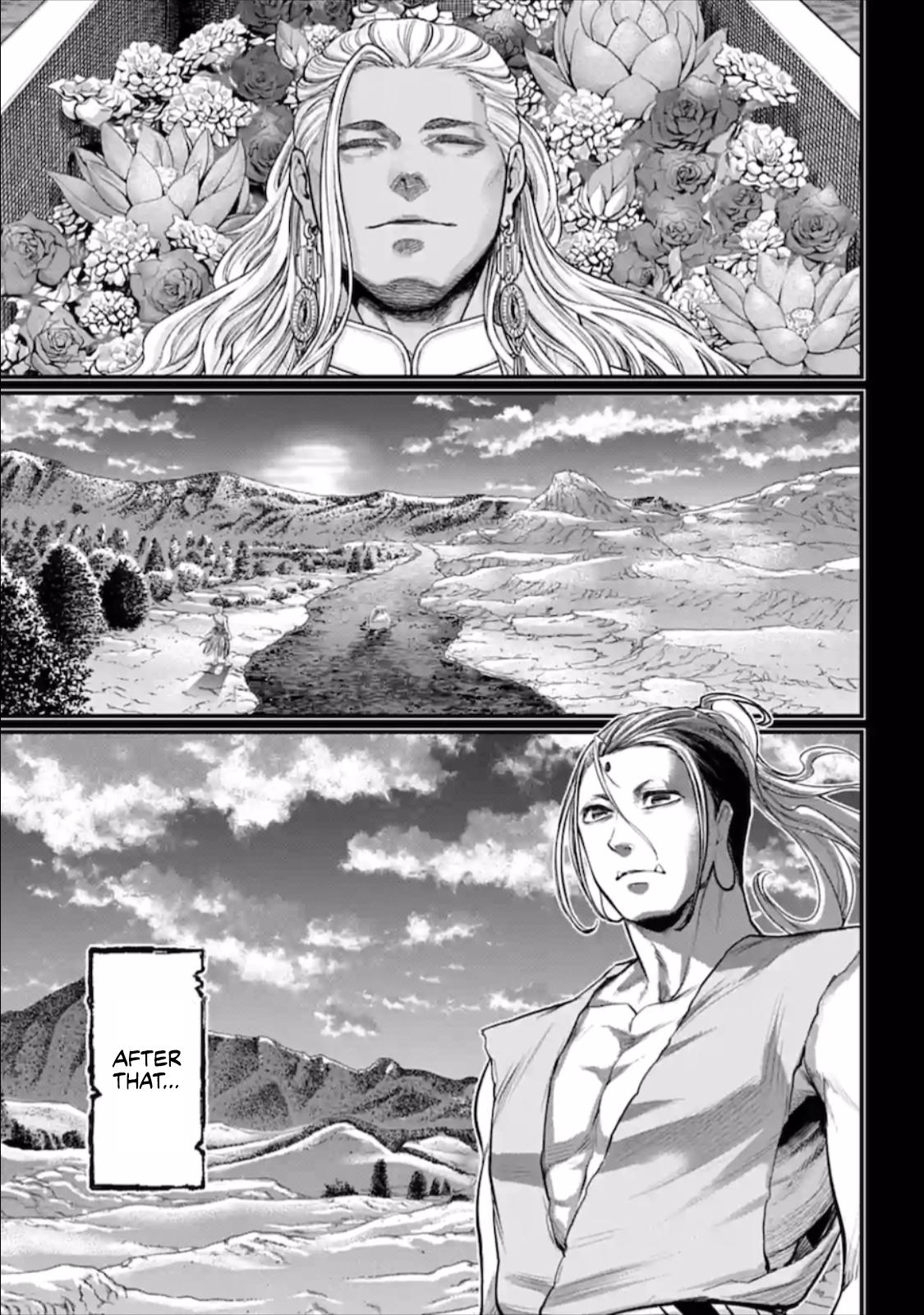 Shuumatsu no Valkyrie, Chapter 47 image 054