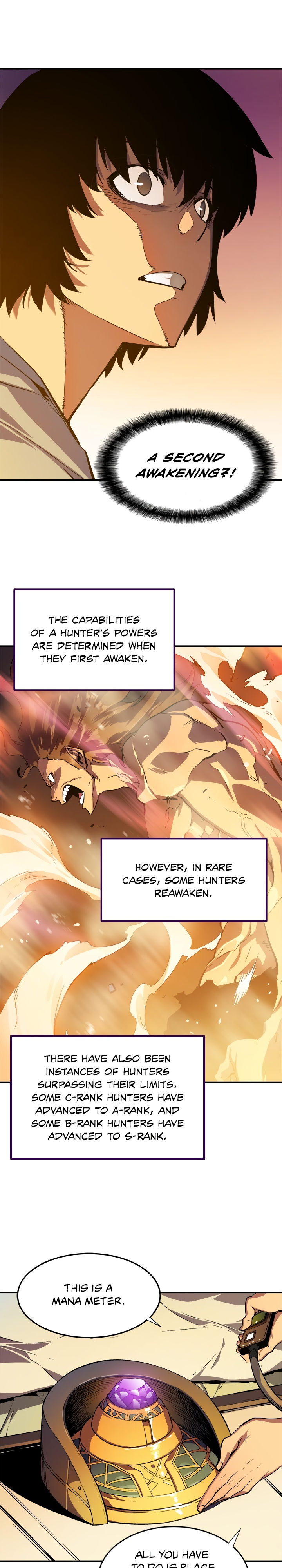 Solo Leveling, Chapter 11 image 011