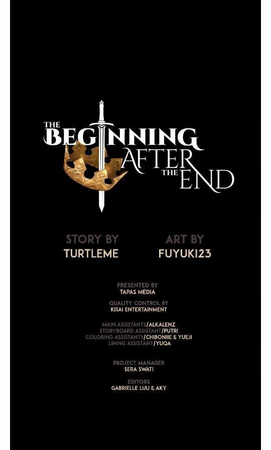 The Beginning After the End, Chapter 64 image 001