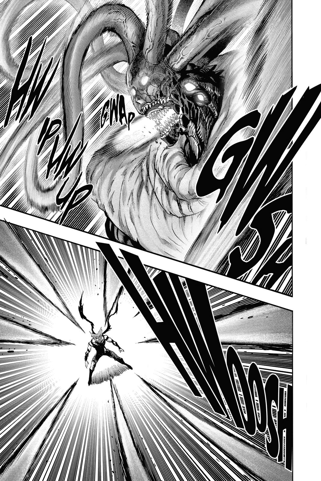 One-Punch Man, Chapter 94 image 032