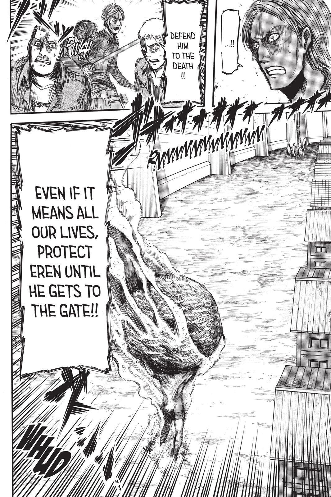 Attack On Titan, Episode 14 image 021