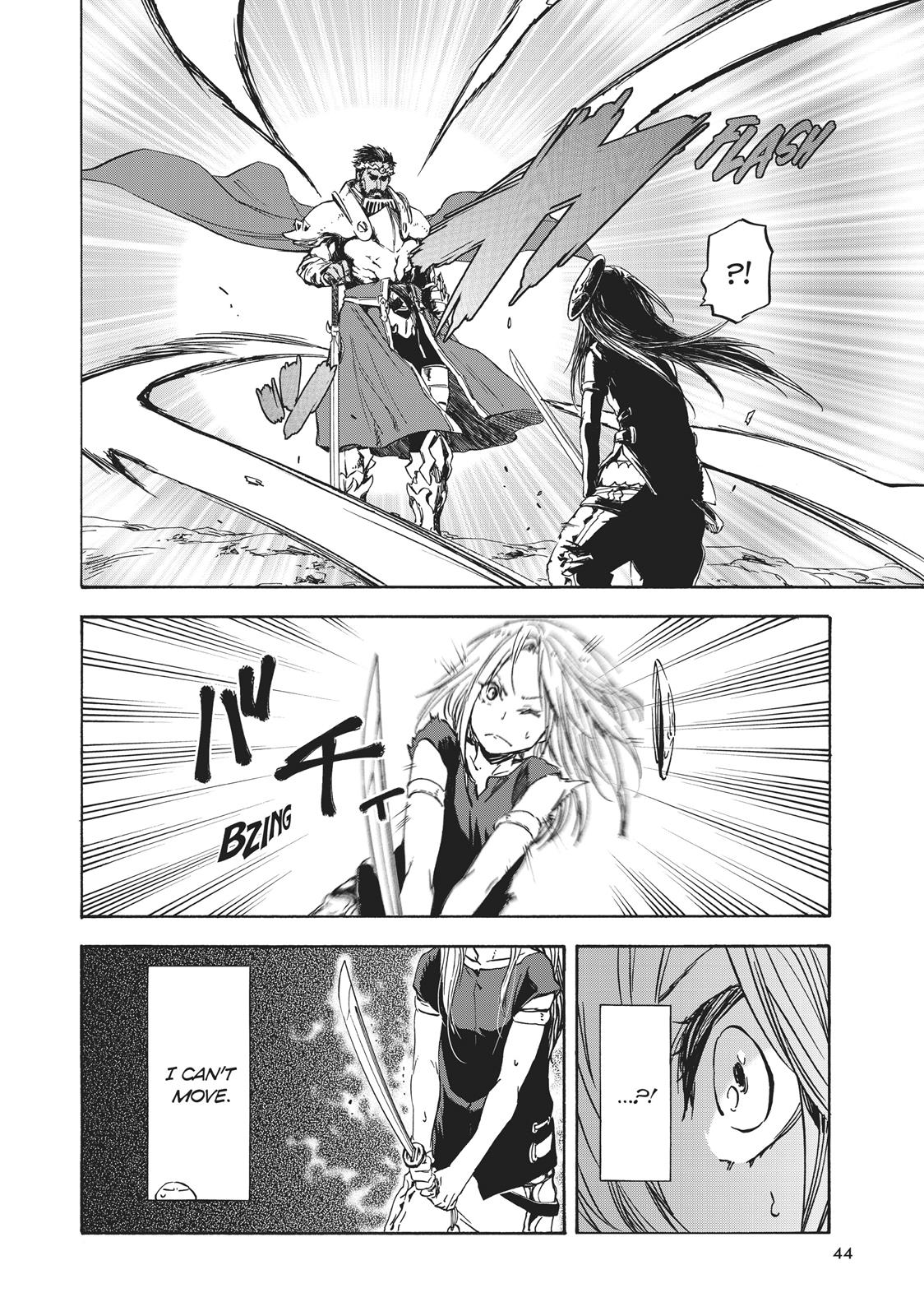 Tensei shitara Slime Datta Ken, Chapter 28 image 043