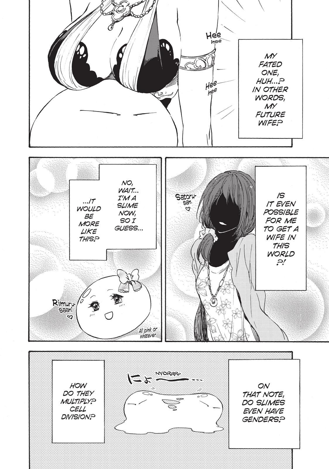 Tensei shitara Slime Datta Ken, Chapter 6 image 009