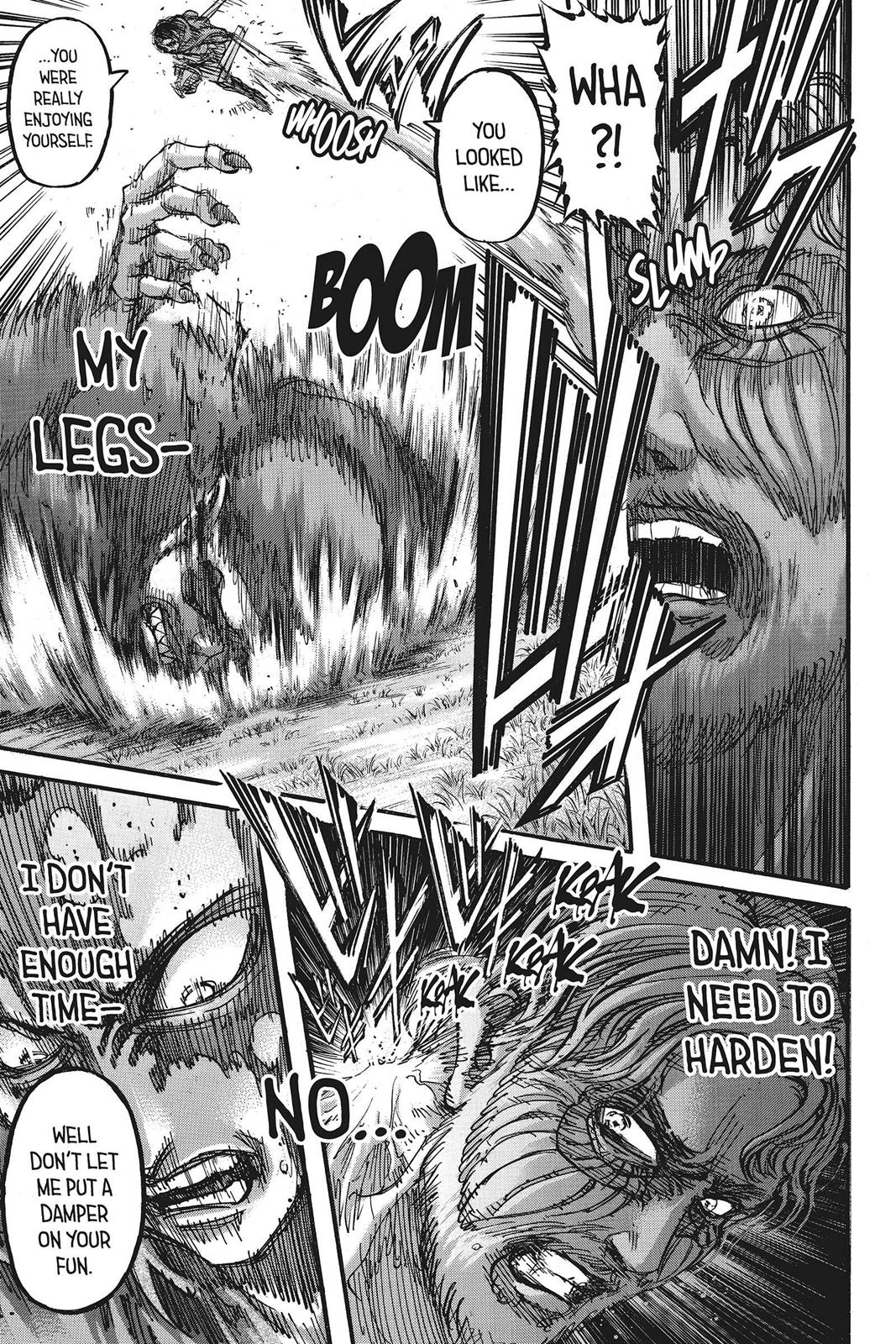 Attack On Titan, Episode 81 image 022