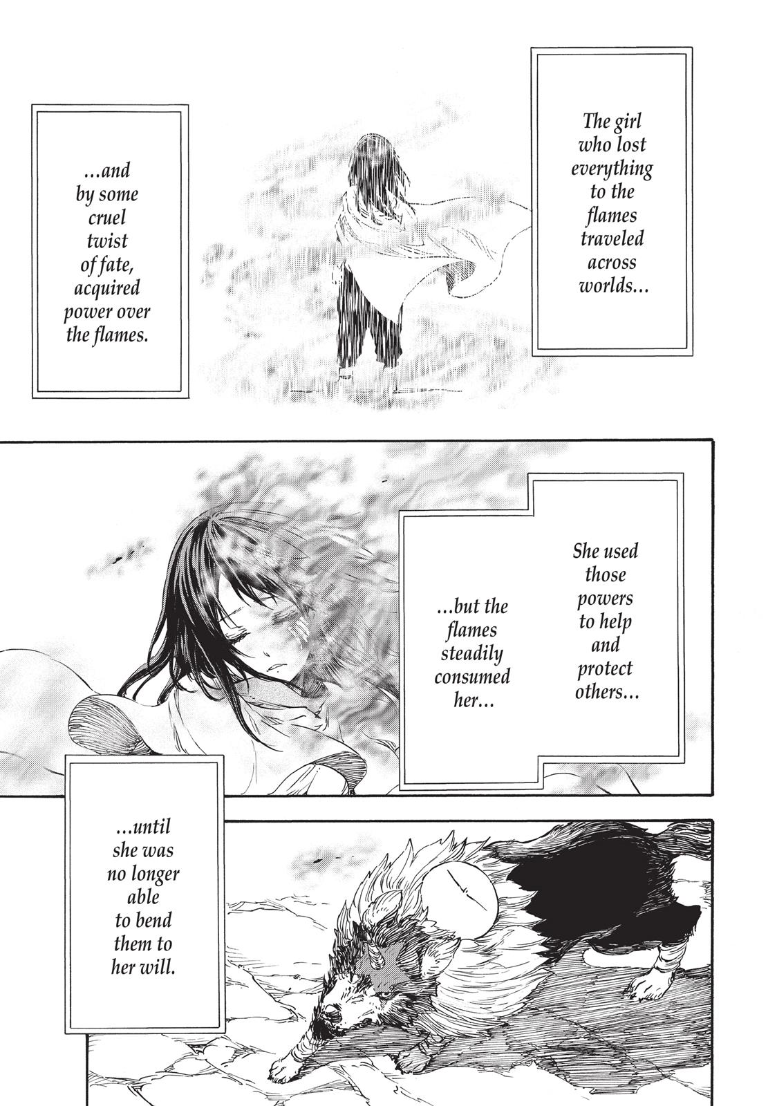 Tensei shitara Slime Datta Ken, Chapter 10 image 001