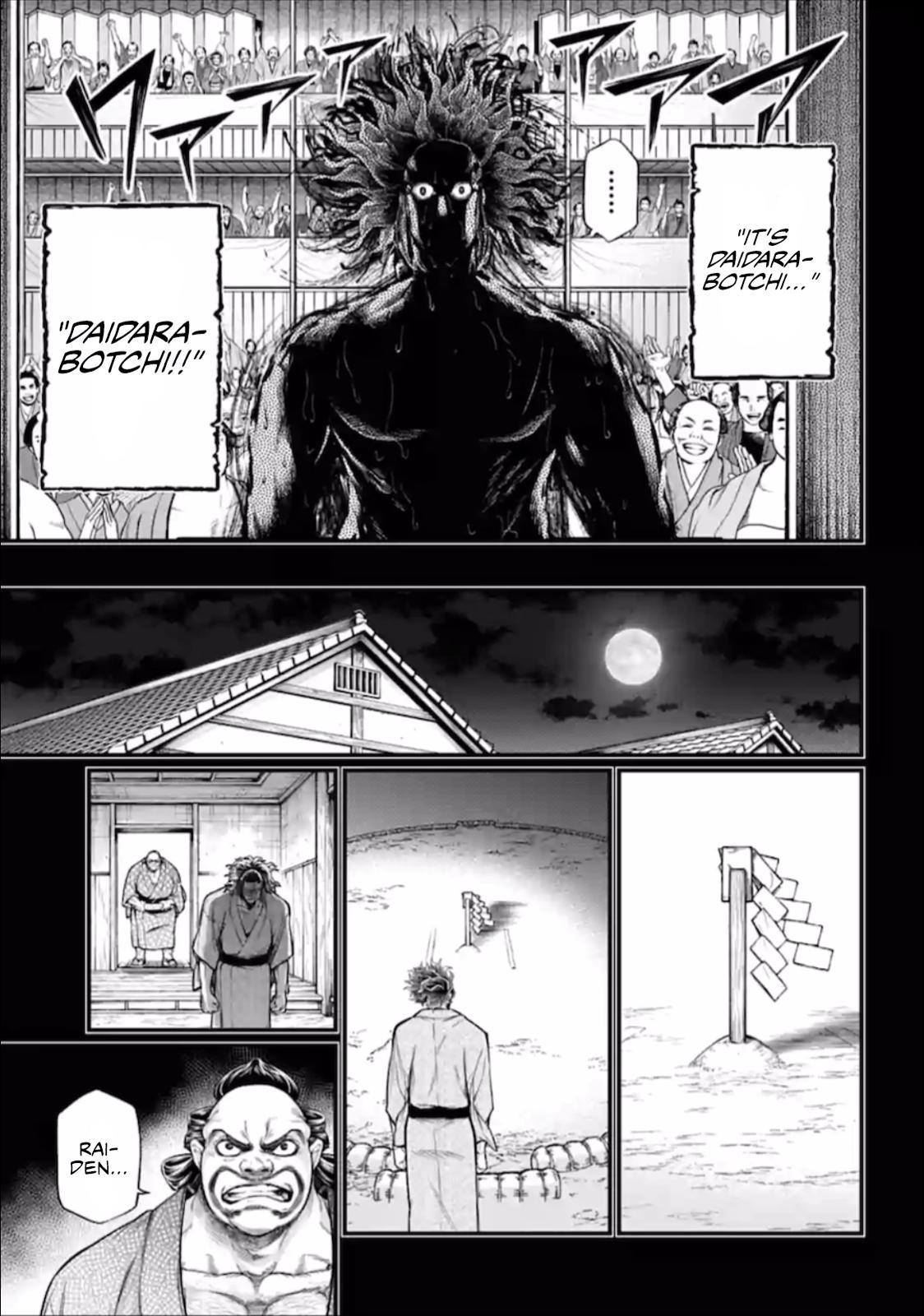 Shuumatsu no Valkyrie, Chapter 39 image 046
