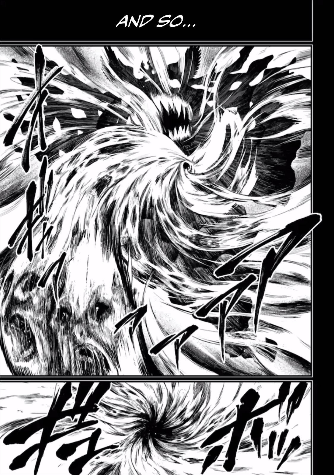 Shuumatsu no Valkyrie, Chapter 45 image 056