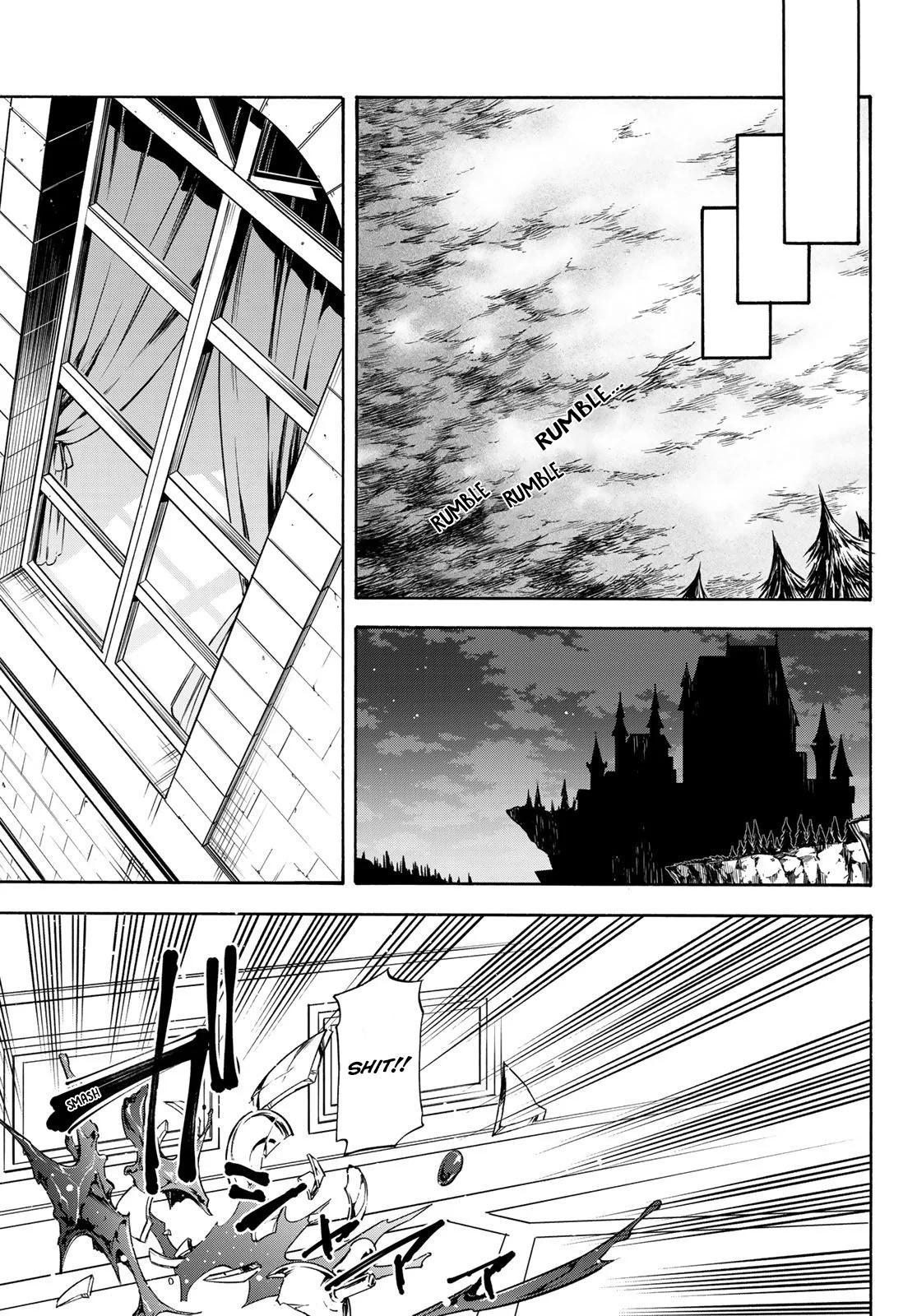 Tensei shitara Slime Datta Ken, Chapter 72 image 021