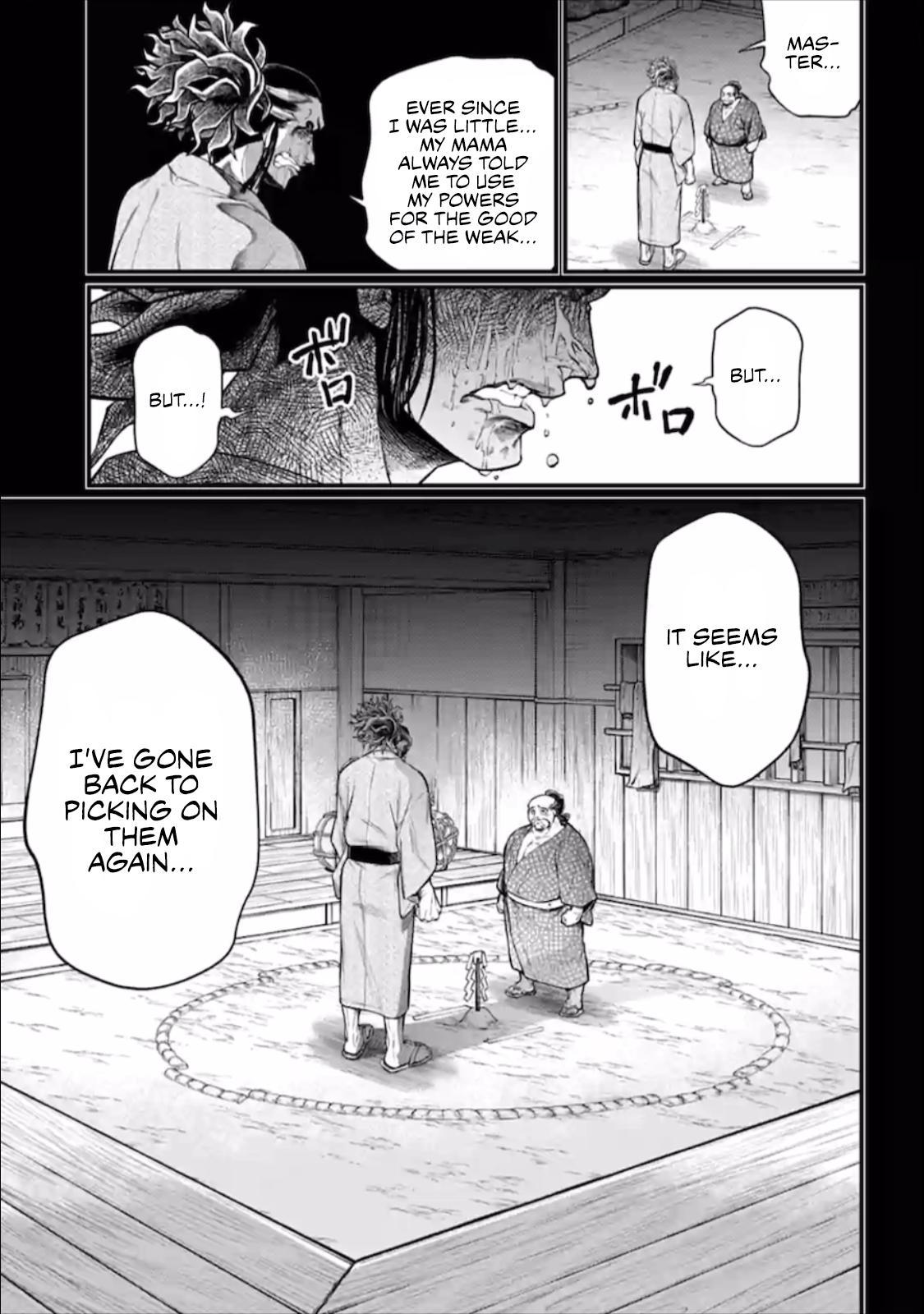 Shuumatsu no Valkyrie, Chapter 39 image 048