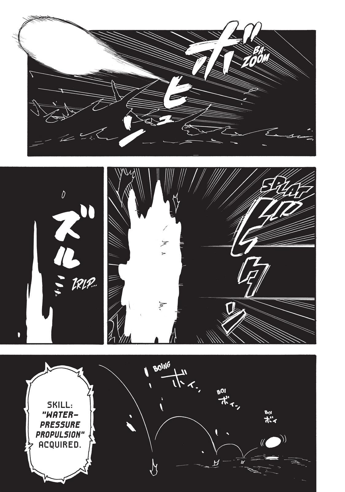 Tensei shitara Slime Datta Ken, Chapter 1 image 027