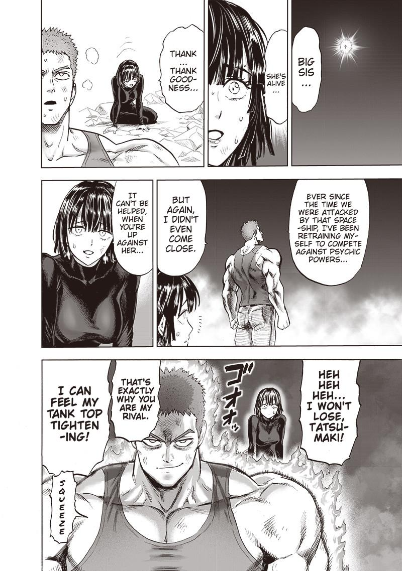 One-Punch Man, Chapter 141 image 008