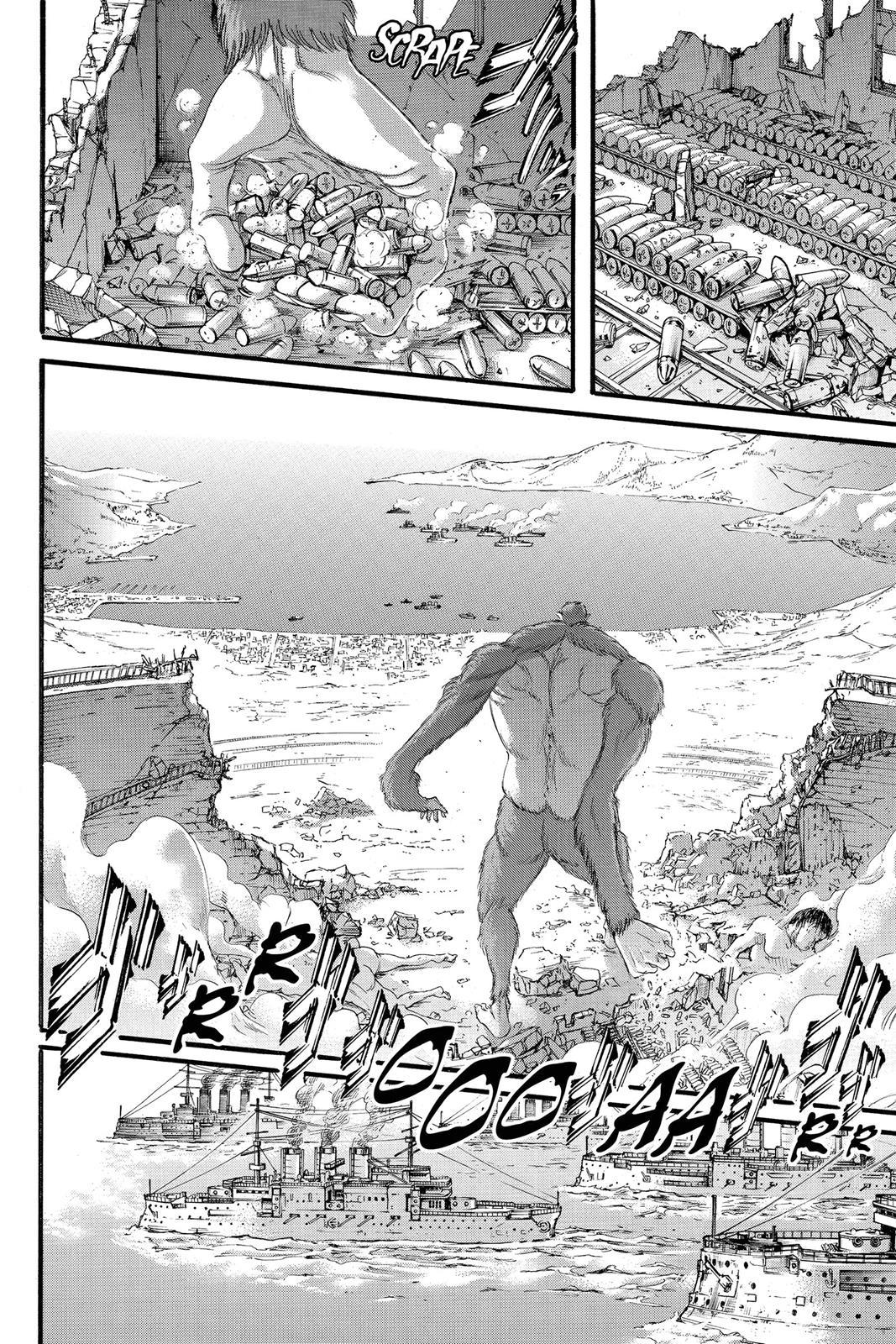 Attack On Titan, Episode 92 image 035