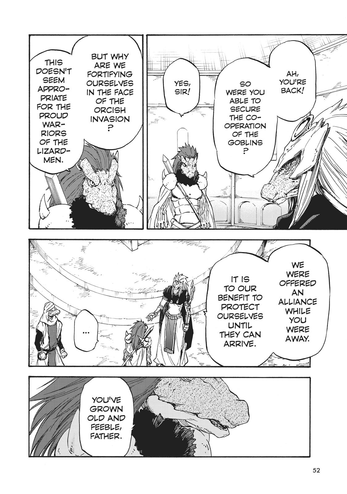 Tensei shitara Slime Datta Ken, Chapter 19 image 018