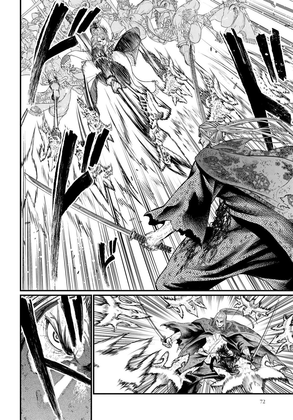 Shuumatsu no Valkyrie, Chapter 19.1 image 009