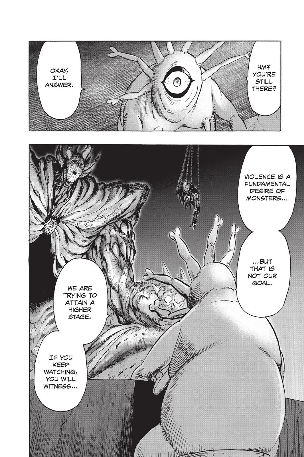 One-Punch Man, Chapter 69 image 029