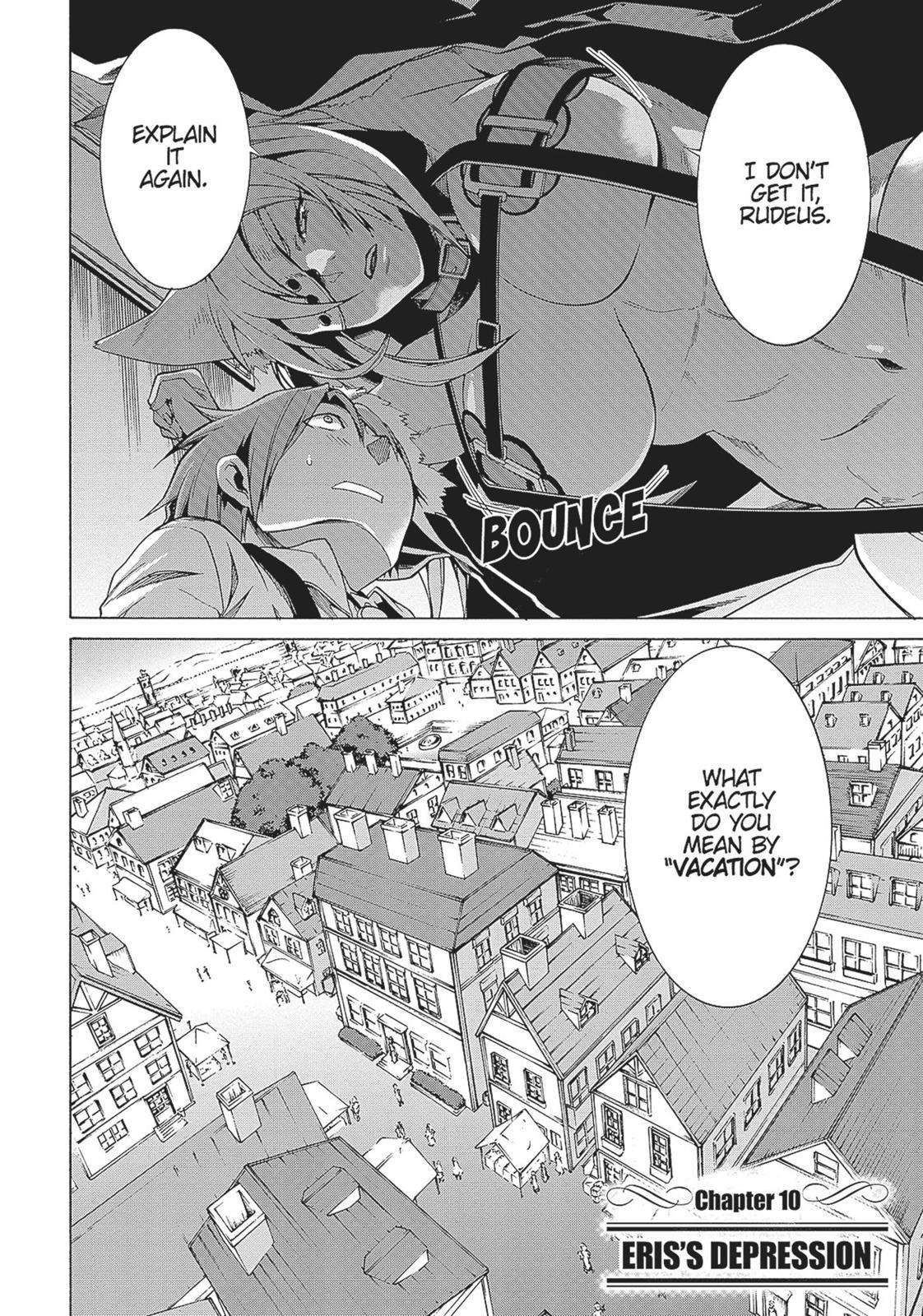 Mushoku Tensei, Chapter 10 image 002